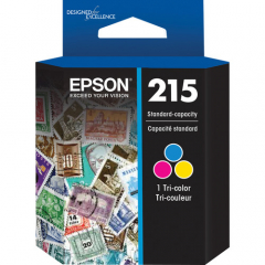 Epson T215530 Color Ink Cartridge
