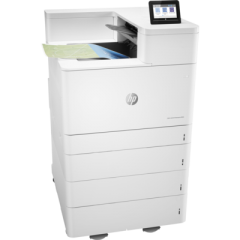 HP Color LaserJet Enterprise M856x