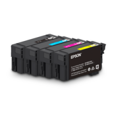 Epson T40V Ink Cartridges