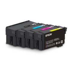 Epson T40W Ink Cartridges