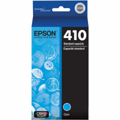 Epson T410220 Cyan Ink Cartridge