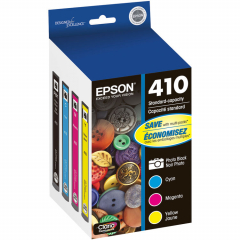 Epson T410520 Ink Cartridge Multi-Pack