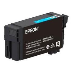 Epson T41P220 Cyan Ink Cartridge