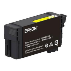 Epson T41P420 Yellow Ink Cartridge