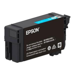 Epson T41W220 Cyan Ink Cartridge