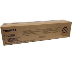 Toshiba T5018U Black Toner Cartridge
