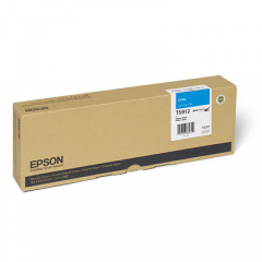 Epson T591200 Cyan Ink Cartridge