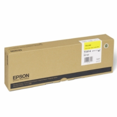 Epson T591400 Yellow Ink Cartridge