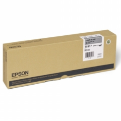 Epson T591700 Light Black Ink Cartridge