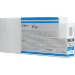 Epson T596200 Cyan Ink Cartridge