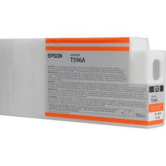 Epson T596A00 Orange Ink Cartridge