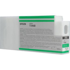 Epson T596B00 Green Ink Cartridge
