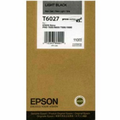 Epson T602700 Light Black Ink Cartridge