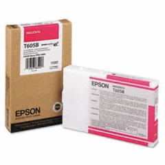 Epson T605B00 Magenta Ink Cartridge