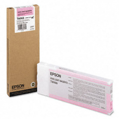 Epson T606600 Vivid Light Magenta Ink Cartridge