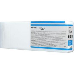 Epson T636200 Cyan Ink Cartridge