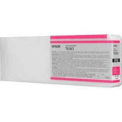 Epson T636300 Vivid Magenta Ink Cartridge