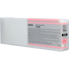 Epson T636600 Vivid Light Magenta Ink Cartridge
