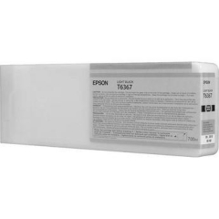 Epson T636700 Light Black Ink Cartridge
