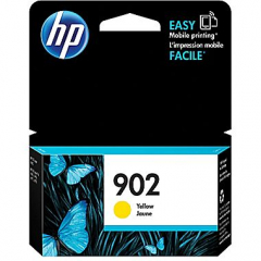HP T6L94AN Yellow Ink Cartridge