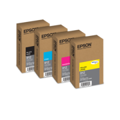 Epson T912 Ink Cartridges