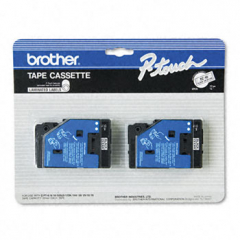Brother TC10 Tapes
