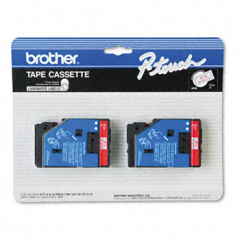 Brother TC11 Tapes