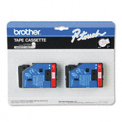 Brother TC21 Tapes