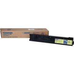 Toshiba TFC65Y Yellow Toner Cartridge