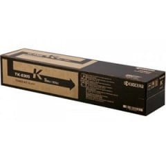Copystar TK8309K Black Toner Cartridge