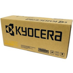 Kyocera TK5282Y Yellow Toner Cartridge