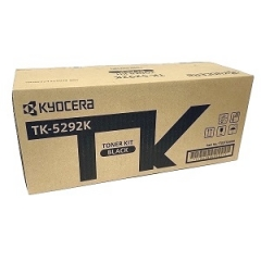 Kyocera TK5292K Black Toner Cartridge