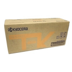 Kyocera TK5292Y Yellow Toner Cartridge