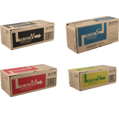 Kyocera TK562 Toner Cartridge Set