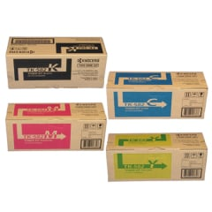 Kyocera TK582 Toner Cartridge Set