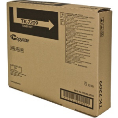 Copystar TK7209 Black Toner Cartridge