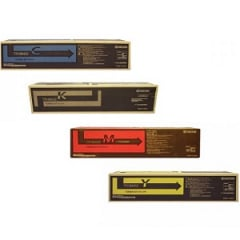 Kyocera TK8307 Toner Cartridge Set