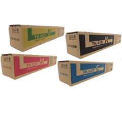 Kyocera TK8317 Toner Cartridge Set