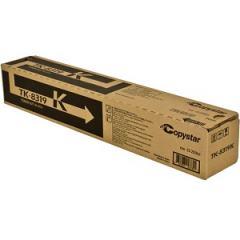 Copystar TK8319K Black Toner Cartridge