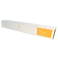 Copystar TK8349Y Yellow Toner Cartridge