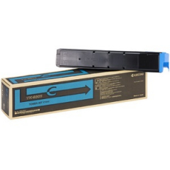 Kyocera TK8507C Cyan Toner Cartridge