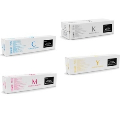 Kyocera TK8727 Toner Cartridge Set