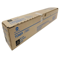Konica Minolta TN328K (AAV8130) Black Toner Cartridge
