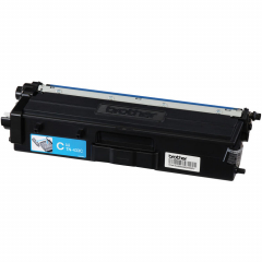 Compatible Brother TN433C Cyan Toner Cartridge