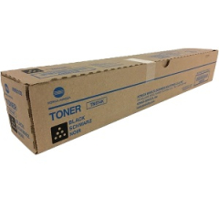 Konica Minolta TN514K Black Toner Cartridge