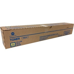 Konica Minolta TN514Y Yellow Toner Cartridge