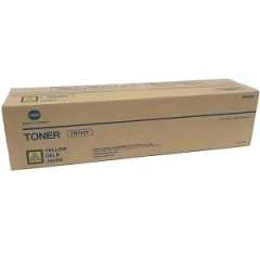 Konica Minolta TN713Y (A9K8230) Yellow Toner Cartridge
