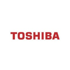 Toshiba TFC616UK Black Toner Cartridge