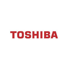 Toshiba TFC616UY Yellow Toner Cartridge
