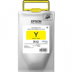 Epson TR12420 Yellow Ink Pack